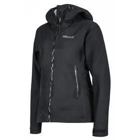 Marmot Starfire Jacket Dam black
